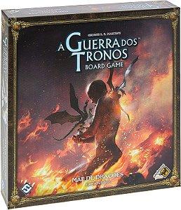 a Guerra dos tronos:mãe de dragões (MERCADO DE USADOS)