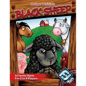 Black sheep (MERCADO DE USADOS)