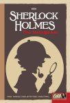 Quatro Casos de Sherlock Holmes -  HQ Jogo