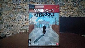 Twilight Struggle (MERCADO DE USADOS)