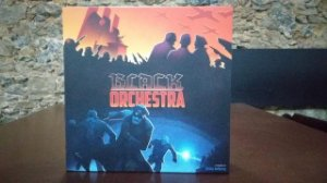 Black Orchestra (MERCADO DE USADOS)