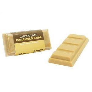 Tablete Origem Chocolate Caramelo com Sal - 30g