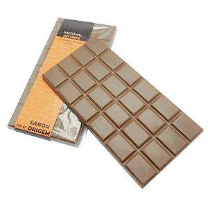 Tablete Origem Chocolate ao Leite - 200g