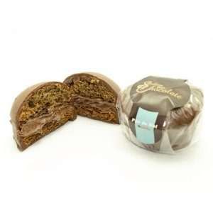 Pão de Mel - Nutella