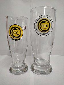 Kit de Cerveja - FC Cascavel 2021