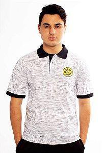 Camisa Polo Mescla - FC Cascavel