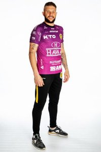 Camisa Oficial Roxa  - FC Cascavel 2021