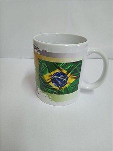 Caneca Personalizada  - FC Cascavel 2021