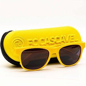 Óculos de Sol Amarelo - FC Cascavel