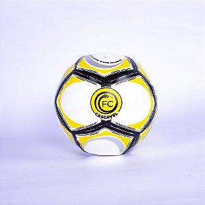 Bola  de Futebol Infantil 49cm - FC Cascavel