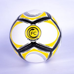 Bola Futebol T90 Amador Semiprofissional - Fc Cascavel