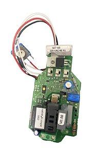 Placa de Controle Mixer Robot Coupé CMP 250
