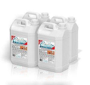 Detergente desengordurante alcalino -  Cx 4x 5 litros