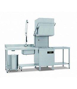 Lavadora de Louças industrial Hobart Ecomax 603