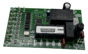Placa controladora de comando CLP Hobart  Ecomax 500