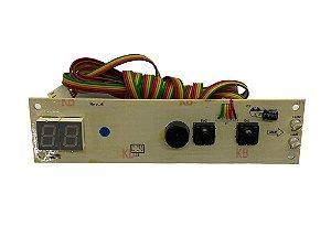 Placa de Painel Hobart para Ecomax900/Fx40/Fe30/AMB