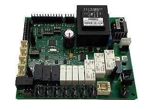 Placa controladora Hobart para Lava louças Ecomax  612 / AMXX