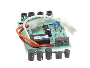 Placa de controle Mixer  Robot Coupe 89392 MP 450