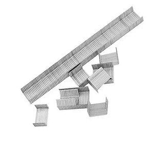 Grampos Grampeador Tapeceiro 10mm com 1000 Unidades