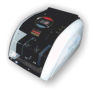 Contador de Dinheiro cck52 Detect Eletronic 127v