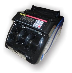 Contadora de Cédulas CCDU3 Detect Eletronic - Bivolt