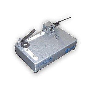 Maquina para arredondar cantos | Canteadeira conjugada para papel