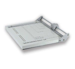 Refiladora para papel - Corte e Acabamento - Tam 36cm