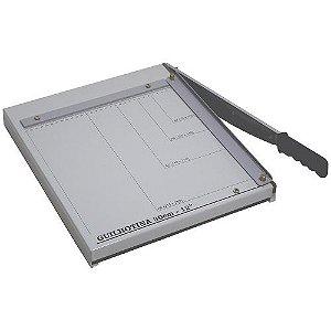 Guilhotina de cortar papel 30cm para 20 folhas Excentrix