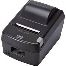 Impressora Não Fiscal  150MM/S Serial /USB Guilhotina (JDR700G)