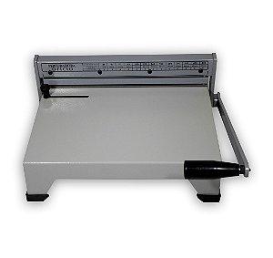 Máquina de Encadernação / Perfurador  para 15 folhas