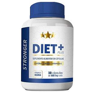 Diet + Stronger 30 cáps Plus
