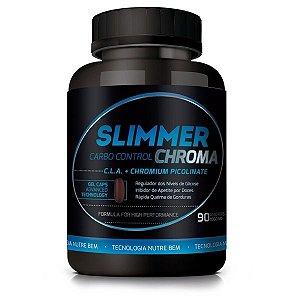 Slimmer Chroma 90 cáps