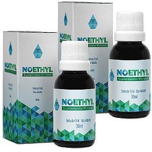 Kit Noethyl 30ml - 2 unidades
