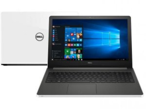 Notebook Dell Corel I3
