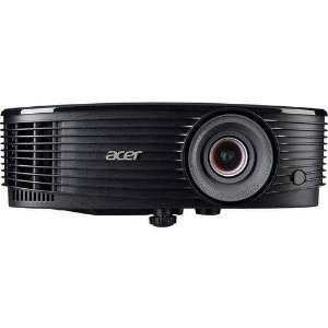 PROJETOR ACER X1123H / DLP / SVGA / 3.600 LUMENS / VGA / HDMI / 3D / PC AUDIO-IN-OUT/ SPEAKER 3W
