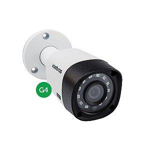 Câmera Intelbras Infravermelho 30m Multi Hd 720p Vhd 3130 B G4 3,6mm