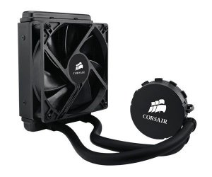 WATERCOOLER CORSAIR H55 HYDRO SERIES - CORSAIR