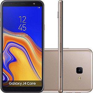 TELEFONE CELULAR SAMSUNG  GALAXY J4 CORE 16GB