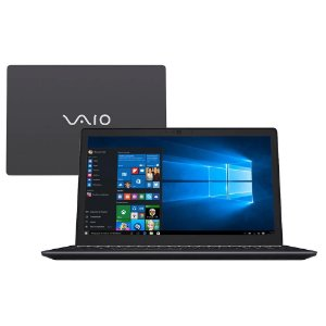 "NOTEBOOK VAIO FIT 15S I7-7500U/8GB/1TB HD/15,6""/WIN10SL"