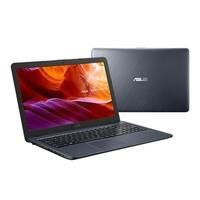 "NOTEBOOK ASUS X543UA-GQ3155- CORE I5-6200U / 4 GB / 1000 GB /15"" /WIN/ CINZA ESCURO"