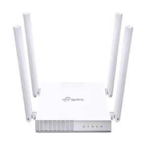 ROTEADOR WIRELESS ARCHER C21 DUAL BAND TPLINK AC750