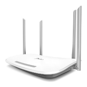 ROTEADOR WIRELESS TPLINK ARCHER EC220G5 GIGABIT DUAL BAND AC1200