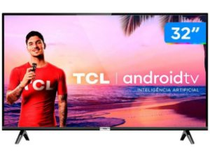 SMART TV TCL 32 32S6500S