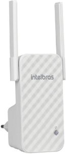 REPETIDOR WIRELESS IWE 3001 COM ANTENAS - INTELBRAS