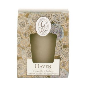 Vela Perfumada Greenleaf Haven