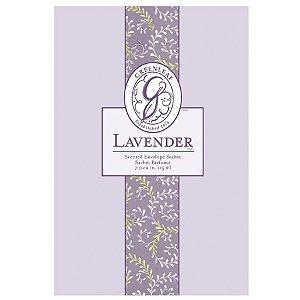Sachê Odorizante Greenleaf Large/Gr Lavender