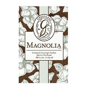 Sachê Odorizante Greenleaf Small/Pq Magnolia