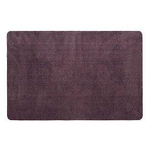 Tapete Aroeira Soft - Purple - 120X180cm Retangular