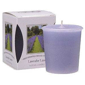 Vela Perfumada Bridgewater - Lavender Lane 56G