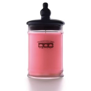 Vela Perfumada Bridgewater - Tickled Pink 524G